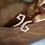 Thumbnail: Rose Gold Diamond Ring