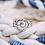 Thumbnail: Great Lakes Water Drop Spiral Ring