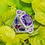 Thumbnail: Althea Amethyst Ring