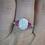 Thumbnail: Opal & Pink Topaz Ring