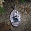 Thumbnail: Rabbit in the Woods Necklace