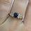 Thumbnail: Lynne Sapphire Ring