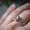 Thumbnail: Jira Robyn Diamond Ring
