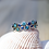 Thumbnail: Blue Spinel Bubble Ring