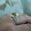 Thumbnail: Lemon Quartz Ring