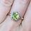 Thumbnail: Alta Peridot Ring