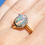 Thumbnail: Juno Opal Ring