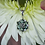 Thumbnail: Alexandrite Necklace in Sterling Silver