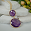 Thumbnail: Piara Amethyst Necklace