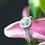 Thumbnail: Alexa Diamond & Platinum Ring