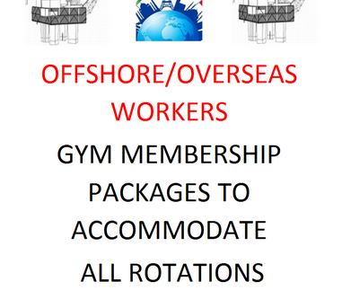 Offshore Memberships Now Available!