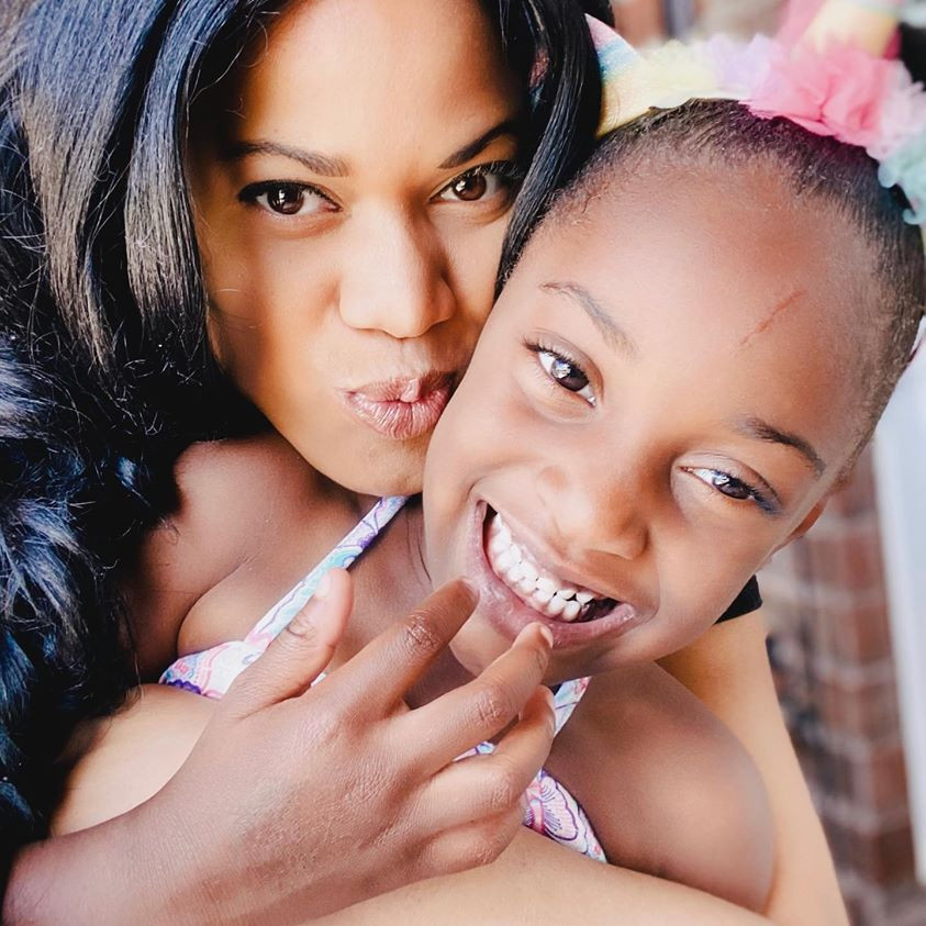 Mommy Loves Melany