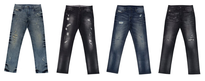 Men Denim Collection 2