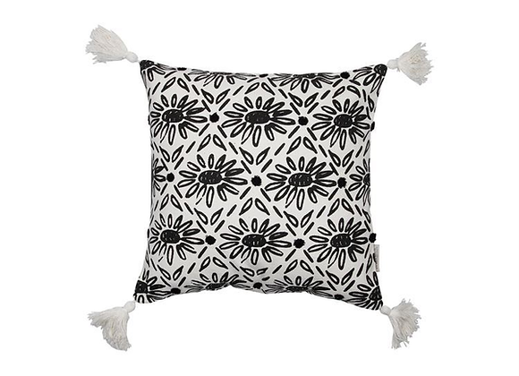 Ariana Tassel Pillow