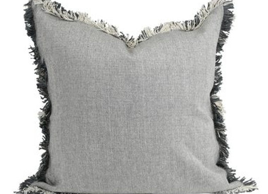 Heidi Grey Pillow