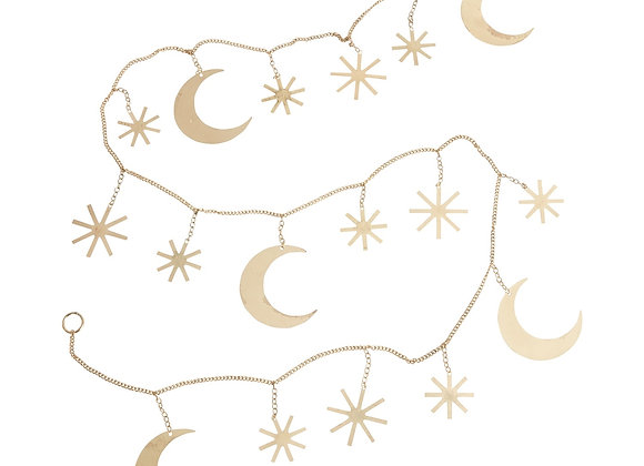 Moonlight Garland