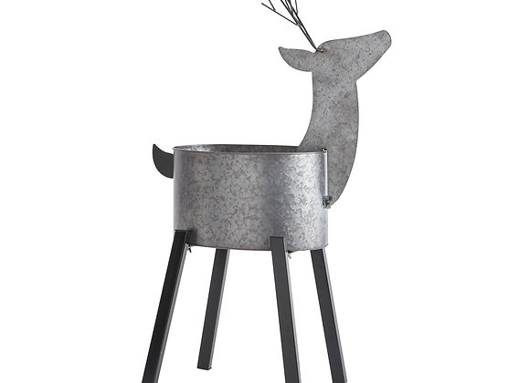 Caribou Plant Stand