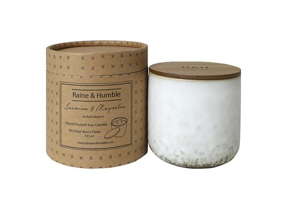 Jasmine & Magnolia Candle