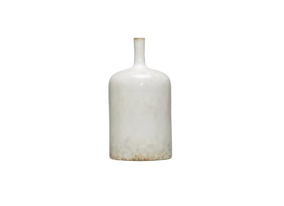 Medium Stoneware Vase