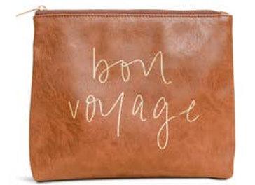 Bon Voyage Makeup Bag