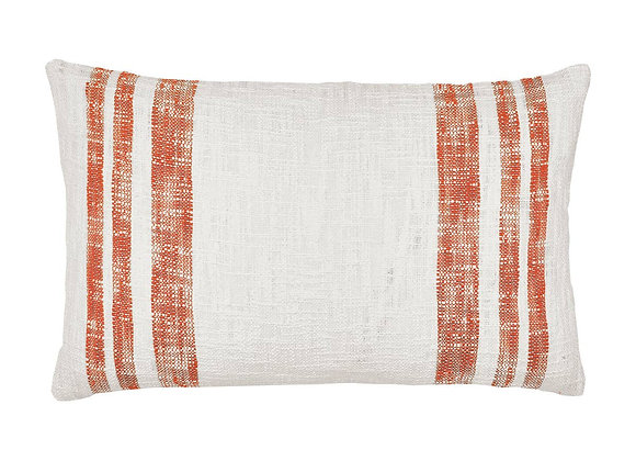 Canyon Striped Pillow