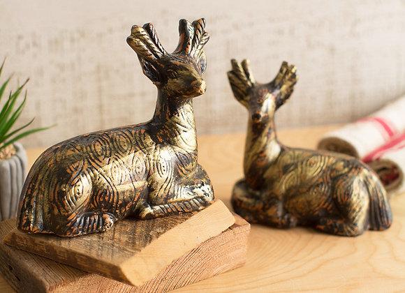 Clay Deer
