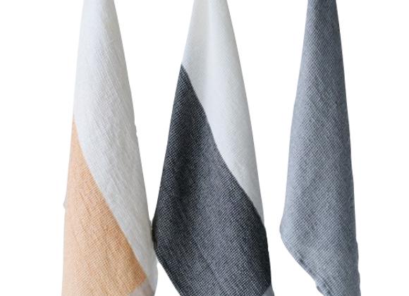 Tea Towels S/3
