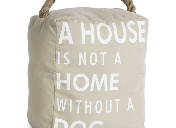 Dog Lovers Door Stop