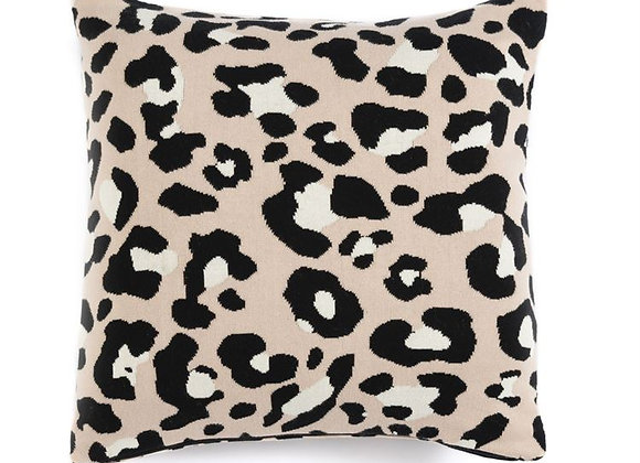 Blush Leo Pillow