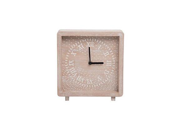 Marlow Table Clock