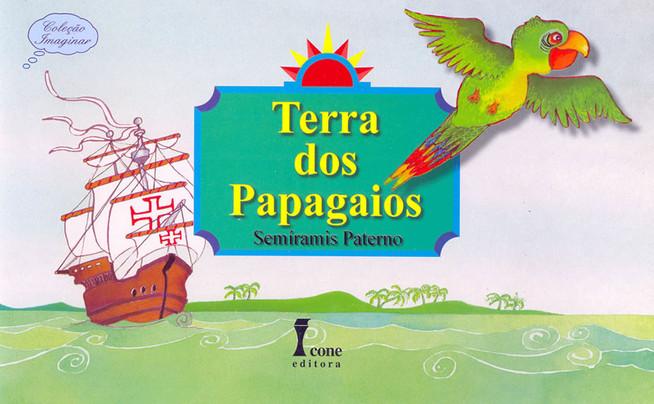 Terra dos Papagaios