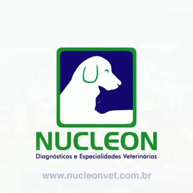 Nucleon Diagnósticos Veterinários