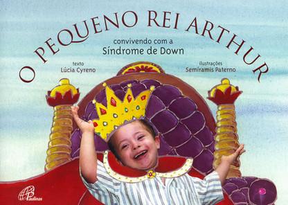 O Pequeno Rei Arthur