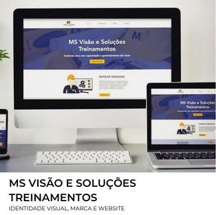 MS Visão e Soluções Treinamentos