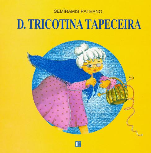 D. Tricotina Tapeceira