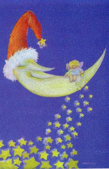 Cartão de Natal   Semi Paterno