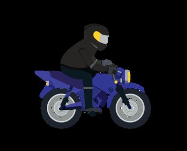 Campanha Motociclistas para Entrevias