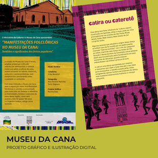 Museu da Cana