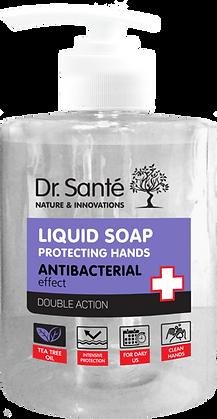 jabon líquido antibacteriano 500 ml 5901