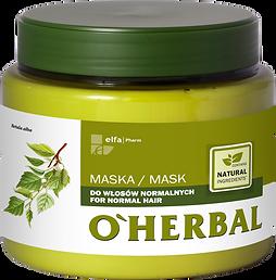 OHERBAL-maska-wlosy_normalne.png
