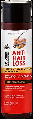 Dr Sante - Anti Hair Loss-szampon-250ml.