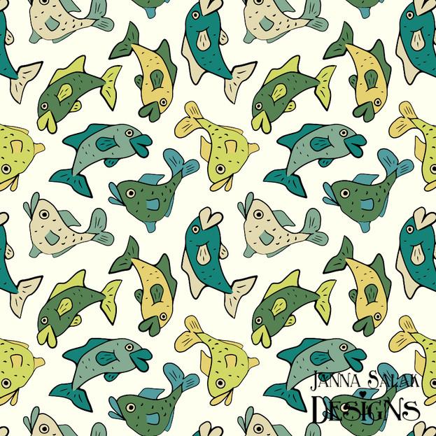 Just Fishy 2