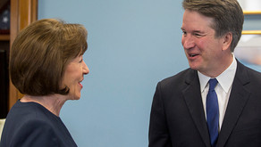 Susan Collins' Opposition to Barrett Confirmation is a Weak Ploy for Reelection