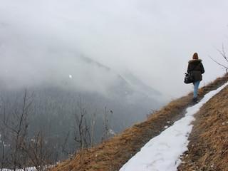 Tagesausflug nach Guarda - das Schellen-Ursli - Dorf