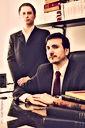 Abogado Penalista y Defensor Penal