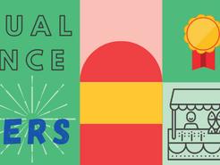 Virtual Science Fair Winners