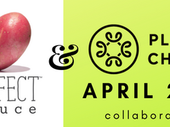 Imperfect Produce April 2019 Collaboration