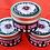 Thumbnail: Desert Rose Soy Tin Candle