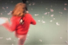 Atelier de mouvement Danse école Célia Bruant artpiness-thérapie