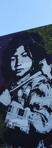 Stree Art City